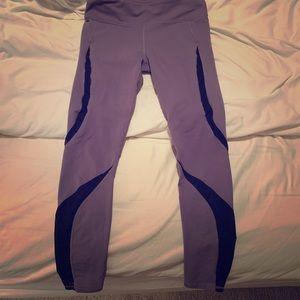 Febletics leggings size medium